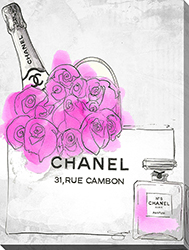 Presents By Chanel