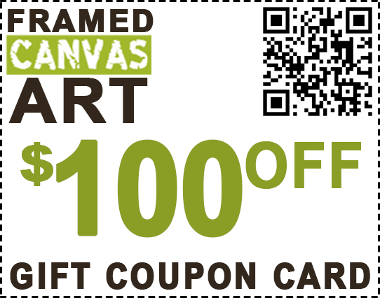 $100 OFF Coupon Card