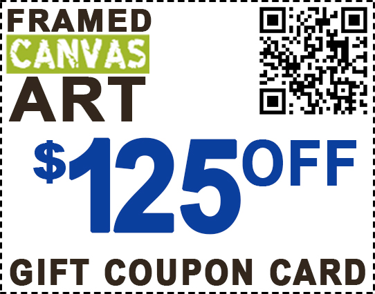 $125 OFF Coupon Card