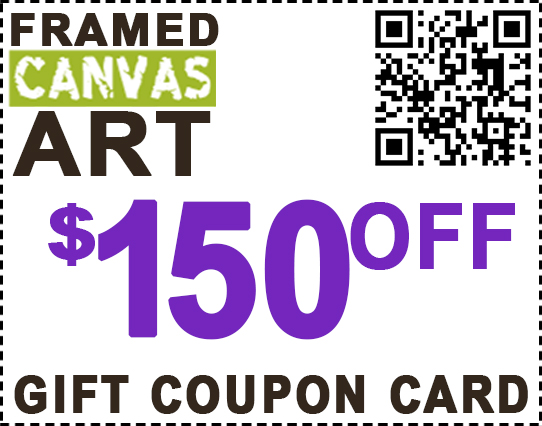 $150 OFF Coupon Card