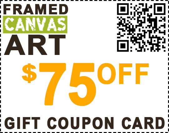 $75 OFF Coupon Card