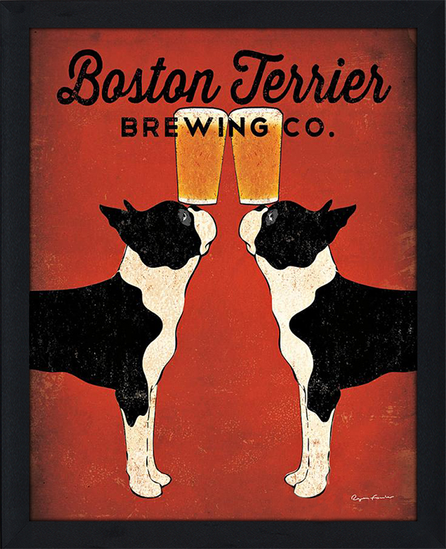 Bostomg Terrier Brewing Co